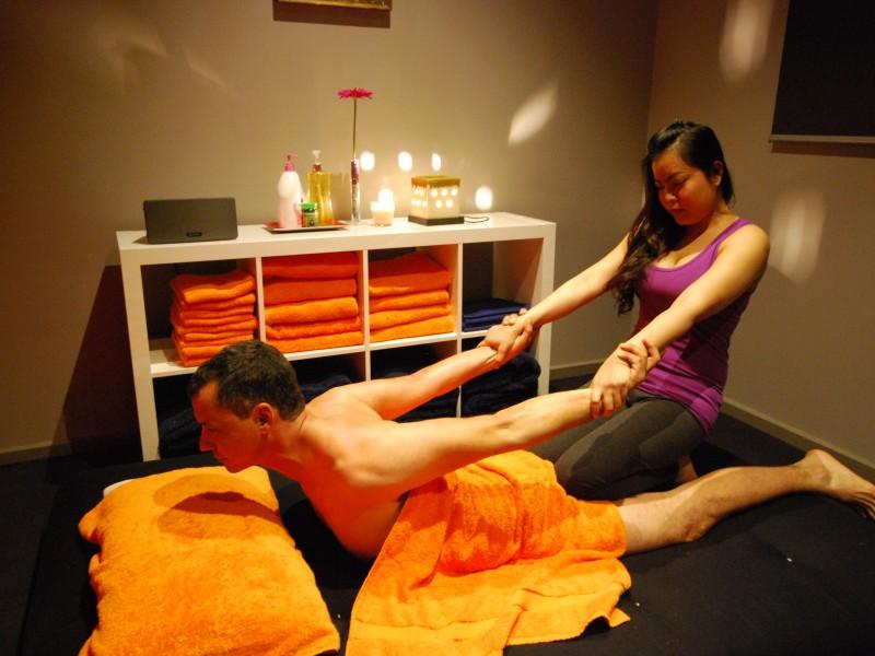 Eros massage san francisco