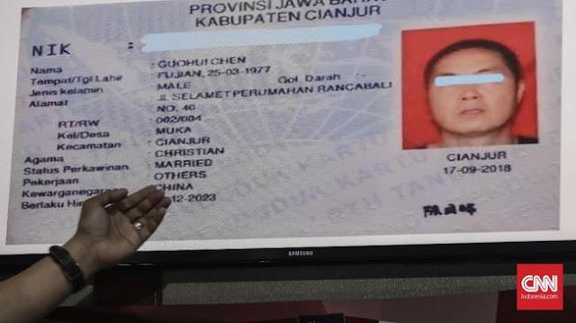 Bawaslu Madiun Temukan Tiga WNA Masuk DPT Pemilu 2019
