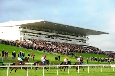 Limerick racecourse, Ireland