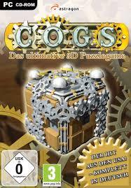 Cogs PC (E)