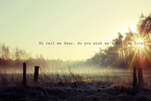 Love Poems: Love Quotes Tumblr