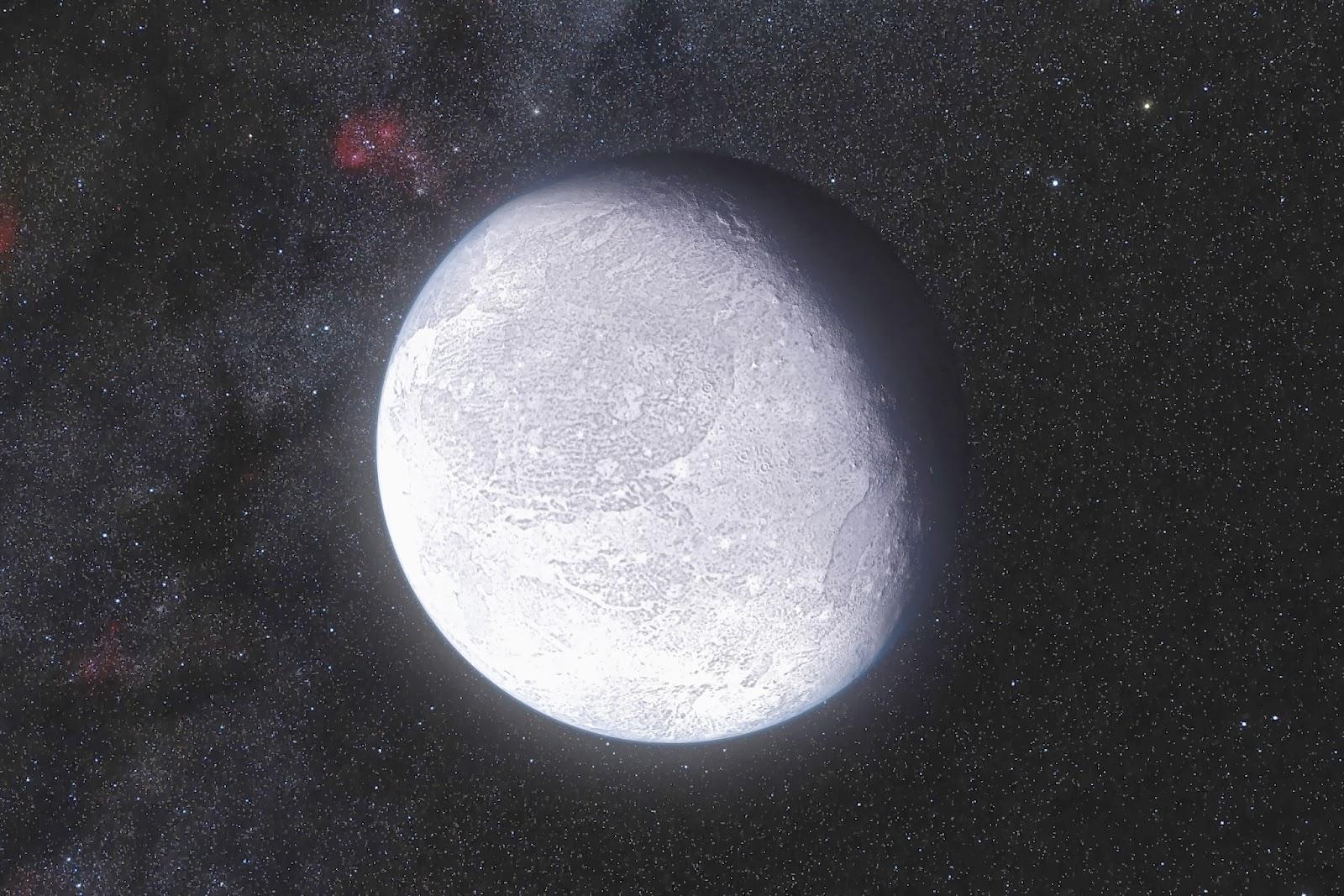 Dwarf Planet Beyond Pluto Crossword (page 4) - Pics about ...