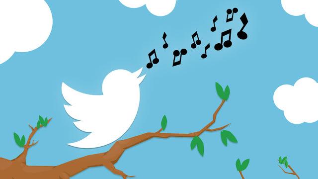 Kata-Kata yang Keren untuk Ngetwiit di Twitter