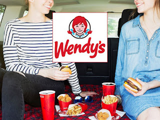 Wendy's Menu Prices July 21 - September 13, 2017