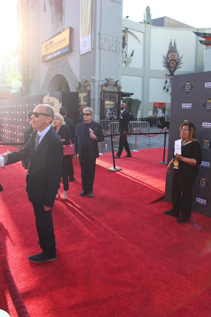 John Mankiewicz TCM Classic Film Festival