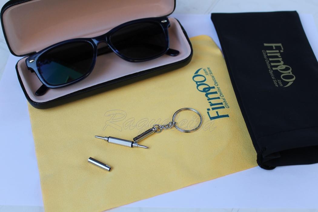 Raqueleita Blog: Mis Nuevas Gafas de Sol Firmoo