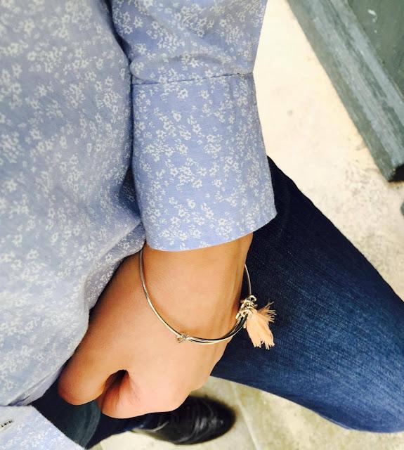 douceur des iles - dijon - bracelet - creation - bourgogne