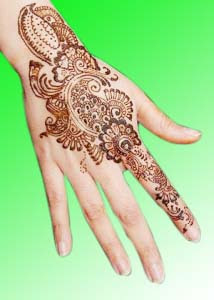 Latest Most Beautifull Hands Mehndi Designs 2017 #Mehndi Designs