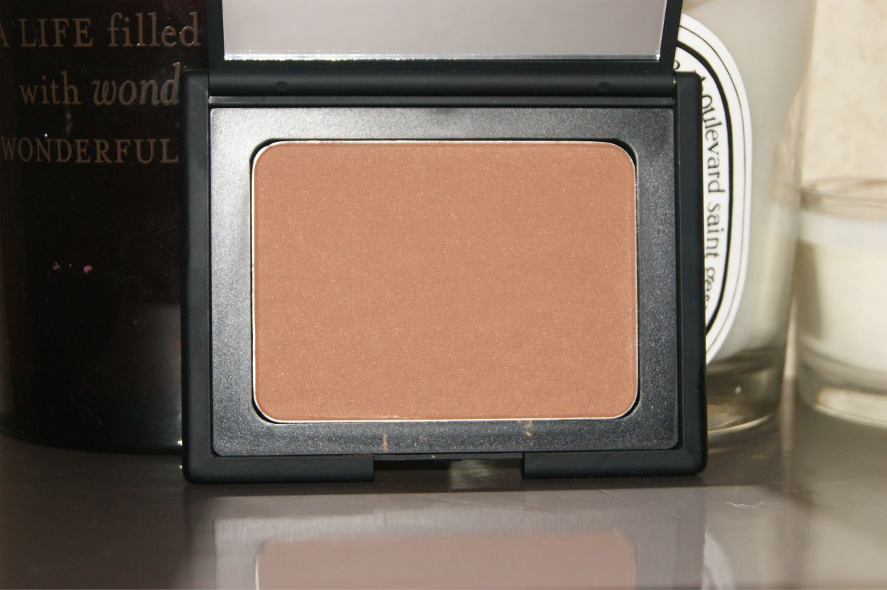 NARS Casino Bronzer - Review | The Sunday Girl