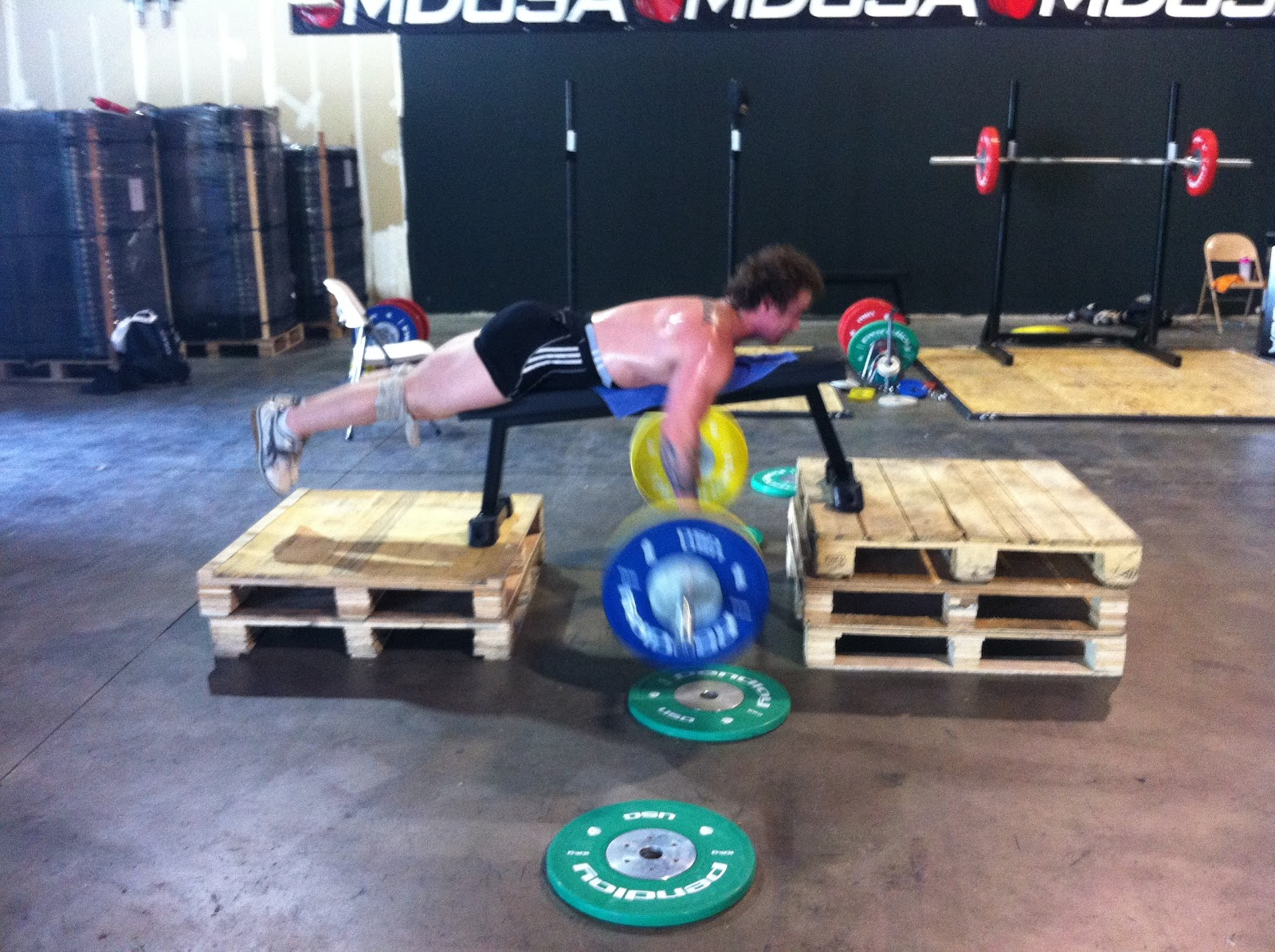 Best Alternatives To Barbell Rows Irongangsta The Truth Will Set Us Free
