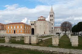 Zadar - Kota Kuno Terpopuler Di Kroasia
