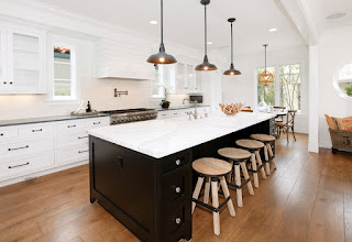 Determine The Applicability of Kitchen Lighting, Kitchen Recessed Lighting Placement