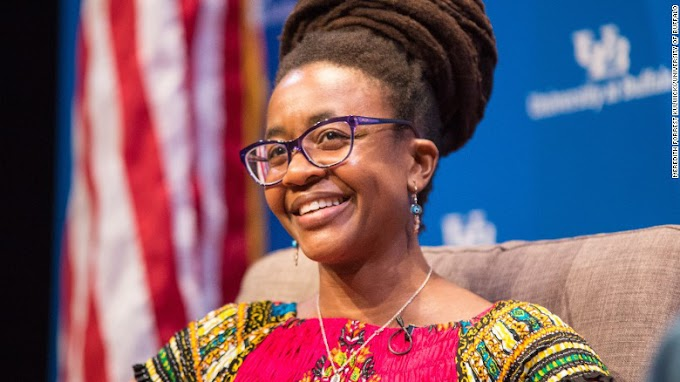 Black Panther's sister Shuri to get own Marvel Comic Book Series Authored By Nigerian-American Nnedi Okorafor