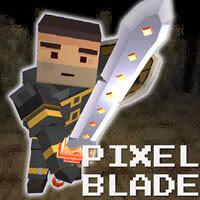 Pixel F Blade - 3D Fantasy Rpg - VER. 3.2 Infinite (Gem - Coin) MOD APK