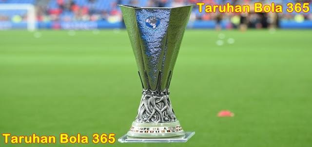 Taruhan Bola 365 - Hasil Undian Babak Play-Off Liga Europa 2017/18