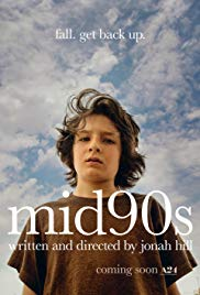 Watch Mid90s Online Free 2018 Putlocker