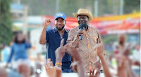 HASSAN JOHO contemplates pulling out of RAILA's resistance movement as Mombasa elders give it a red card