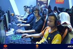 AoE LungCleanser Hà Nội Open 9: Vòng bảng 44 random - Mong manh! !