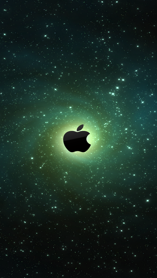 Wallpapershdview.com: HD Wallpapers Apple Logo for iPhone 5s