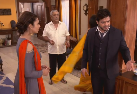 Yeh Hai Mohabbatein: Raman Ishita To Fight Again On Ananya's death in YHM