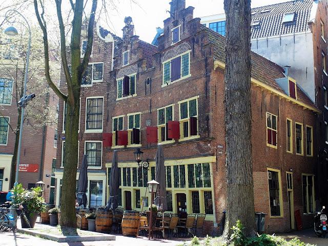 se och göra i Amsterdam