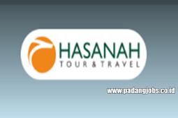 Lowongan Kerja Padang: Hasanah Tour & Travel Agustus 2018