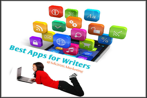 best-apps-for-writers-600x400