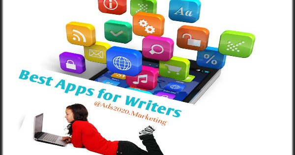 Cool writing apps for iphone