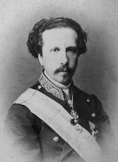 Francisco de Asis y Borbón