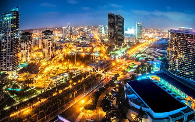 Californie : 6 bonnes raisons d'adorer San Diego