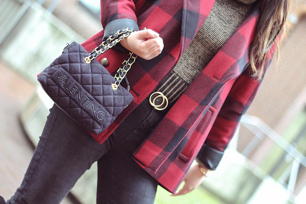 Valentino Arrival Bag Mini