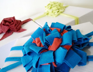 Rotary Cutter Bows