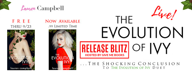 Evolution of Ivy Release Blitz