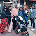 Linda Ikeji And Her Family Members Pictured Together In Cannes