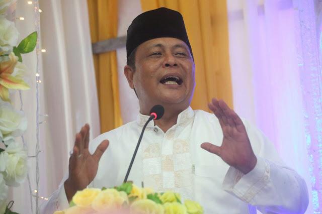 Paman Birin Ingin MTQ Nasional Ke 50 Tahun 2020 di Kalsel