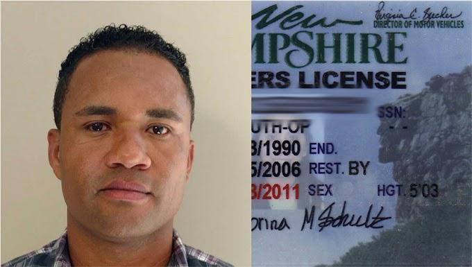 Detienen  en New Hampshire impostor dominicano deportado que se hacía pasar por boricua
