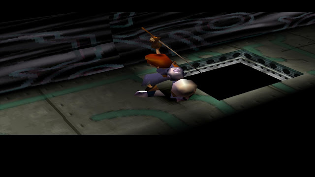 Alundra 2: A New Legend Begins - Captura 3