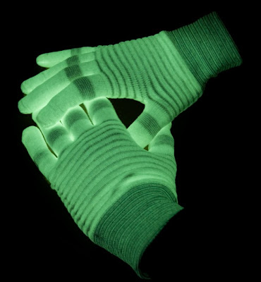 Creative Gloves and Unusual Gloves Designs (15) 6