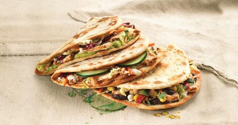News Panera Bread New Flatbread Sandwiches Brand Eating