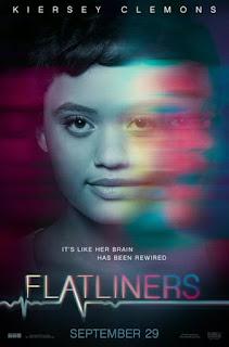 Kiersey Clemons - Flatliners (2017)