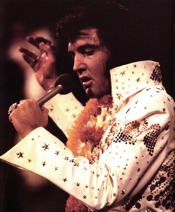 Elvis Presley Aloha From Hawaii Via Satellite, 1973 -6725