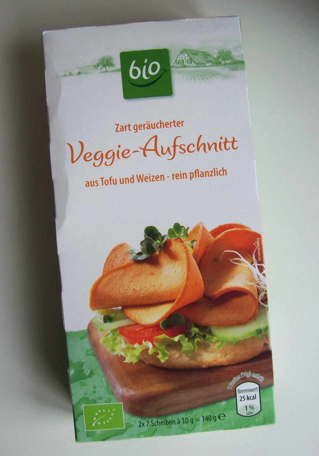 Aus Was Besteht Vegetarische Wurst