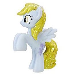 My Little Pony Wave 22 Derpy Blind Bag Pony