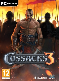 Cossacks 3 Update 20160921-CODEX