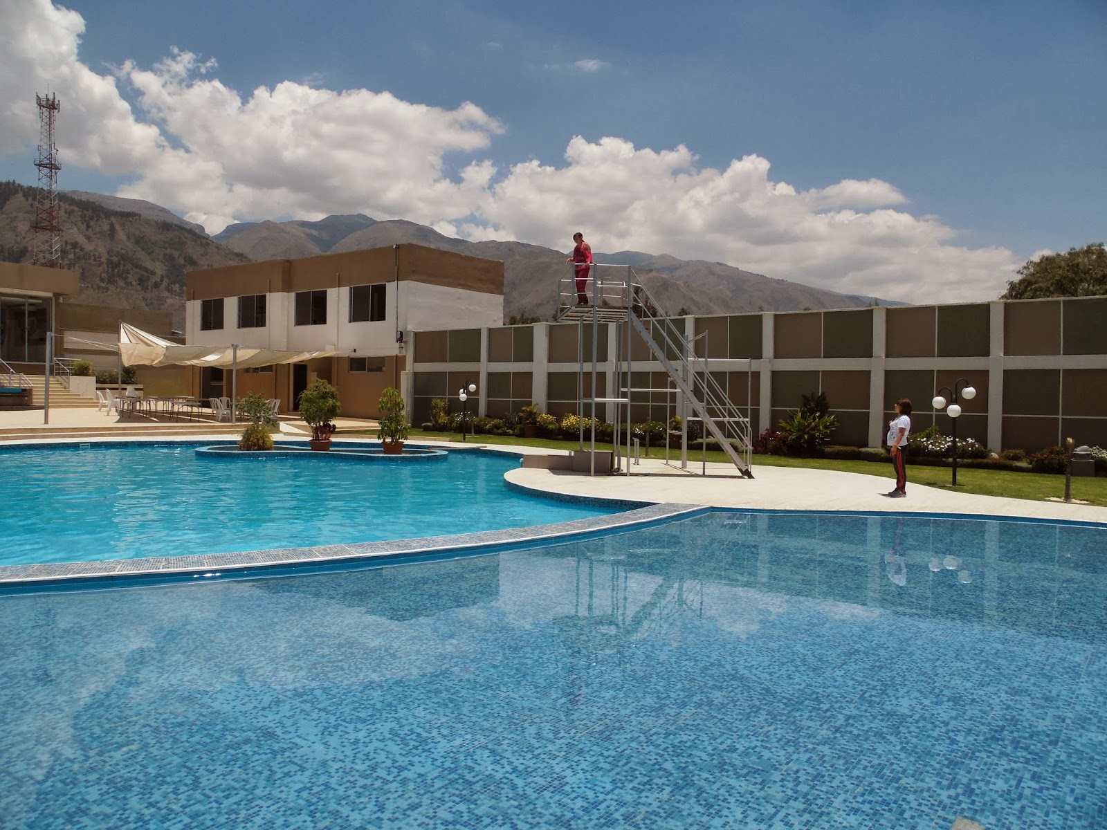 Club Casino Jaque