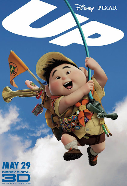 Disney Movie Up