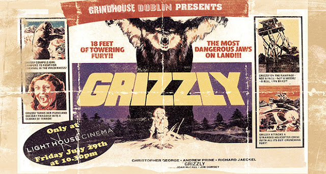 grizzly 40th anniversary