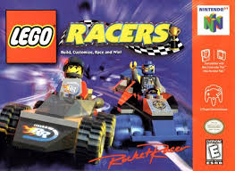 Free Download Lego Racers Games N64 ISO PC Games Full Version ZGASPC