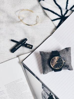 blog lifestyle lucileinwonderland lucile in wonderland favoris du moment jord wood watch fall accessories montre bois