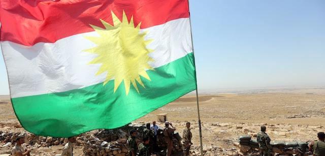 أكراد العراق يطالبون أمريكا أن تكون محامياً لإستقلالهم ..